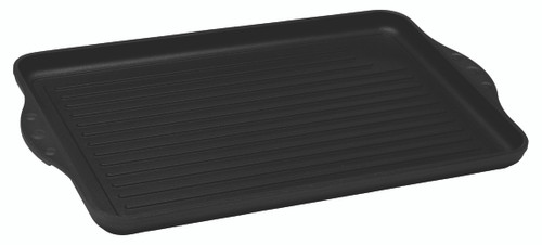 XD Double Burner Grill - 43 cm x 28 cm - Cover