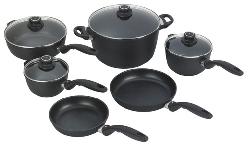 XD 10 Piece Set: Ultimate Kitchen Kit  - Cover