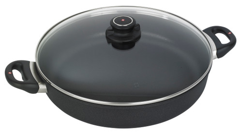 XD Induction Sauteuse with Lid - 32 cm (4.5 L) - Top