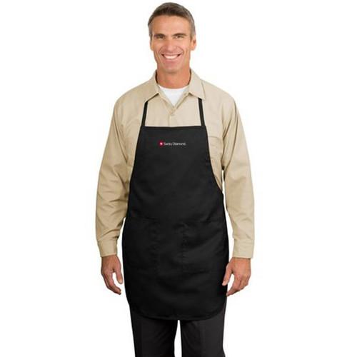 Chef's Apron - life 1