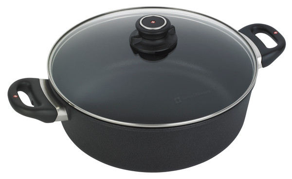 XD Braiser with Lid - 28 cm (5 L) - Cover