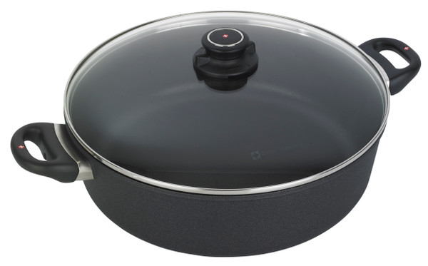 XD Braiser with Lid - 32 cm (6.8 L) - Cover