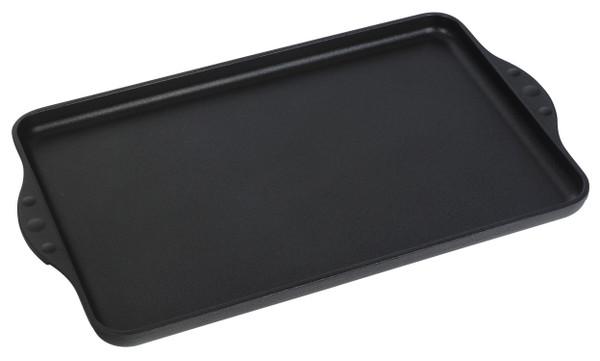 XD Double Burner Griddle - 43 cm x 28 cm - Cover Shot
