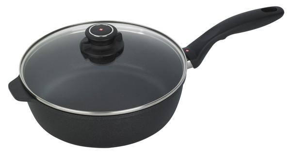 XD Induction Sauté Pan with Lid -24 cm (3 L) - Cover