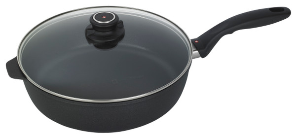 XD Induction Sauté Pan with Lid - 28 cm (4.1 L) - Cover
