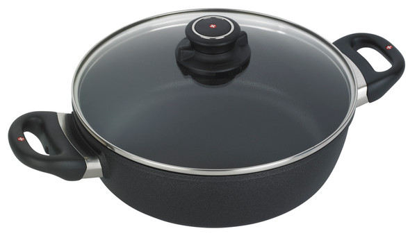 XD Induction Casserole with Lid - 24 cm (3 L) - Cover