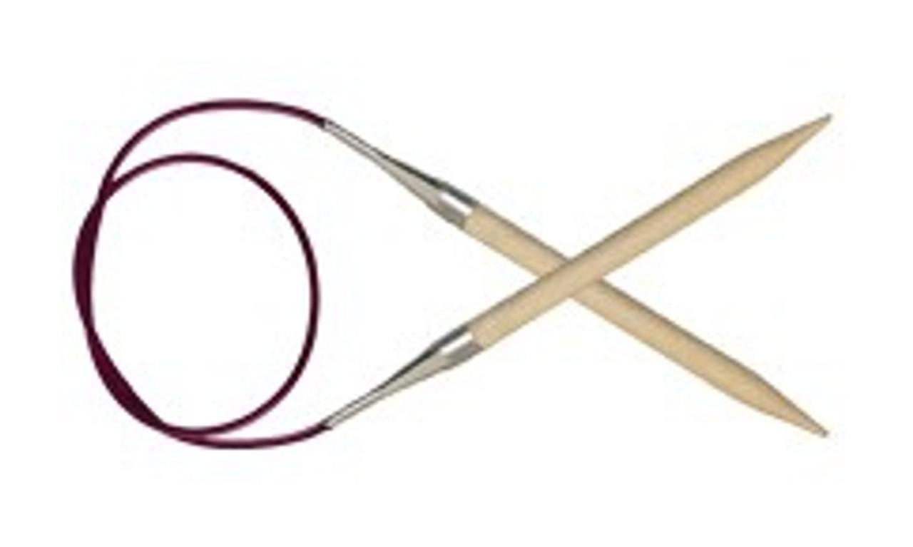 Knit Pro Basix Fixed Circulars