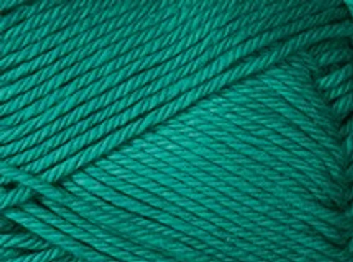 30 Persian Green Cotton Blend