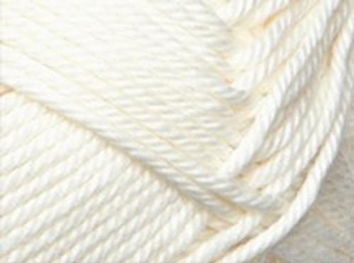 03 Cream Cotton Blend