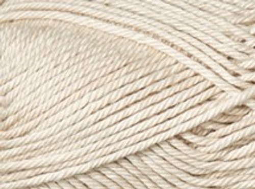 04 Natural Cotton Blend