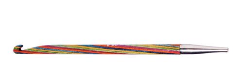 4.50mm Symfonie IC Afghan Hook