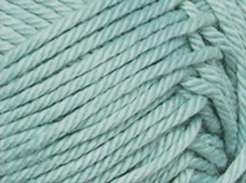 36 Frosty Green Cotton Blend
