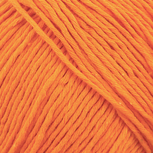 Fibra Natura Cottonwood Orange 41125