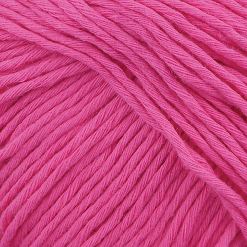 Fibra Natura Cottonwood Bright Pink 41116