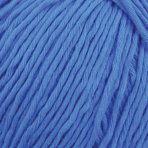Fibra Natura Cottonwood Cobalt Blue 41111