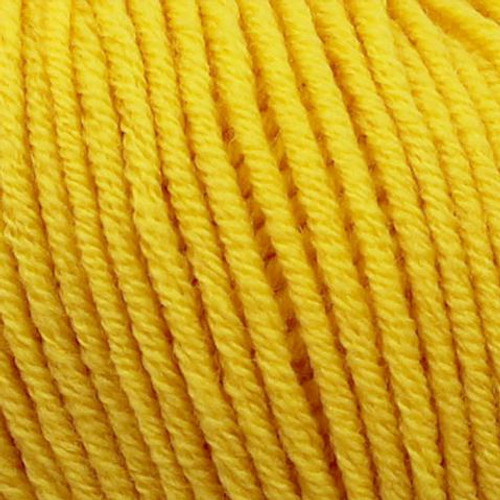 Bellissimo 8ply 215 Yellow