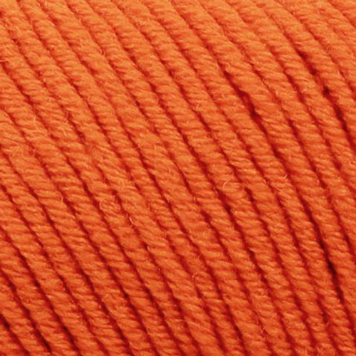 Bellissimo 8ply 235 Orange