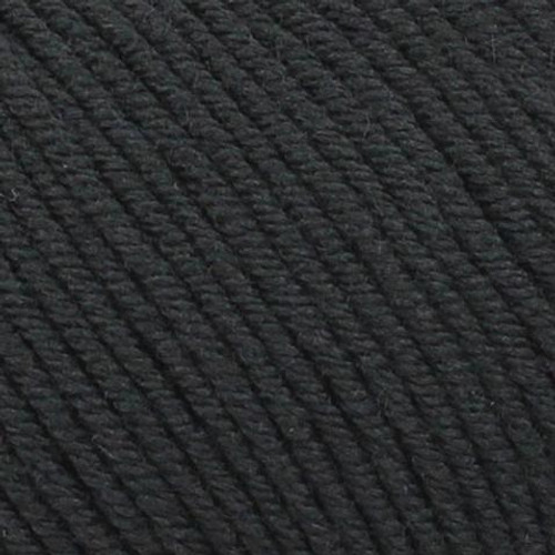 Bellissimo 8ply 200 Black
