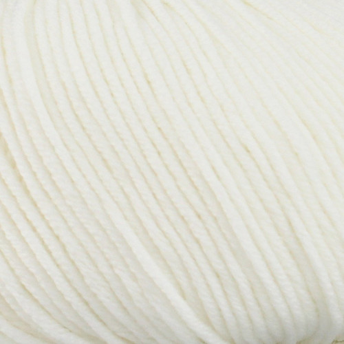 Bellissimo 8ply 234 White