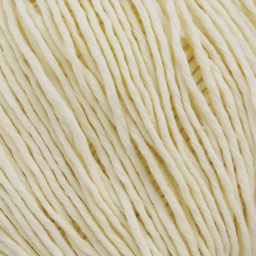 Fibra Natura Cottonwood Yellow 41124
