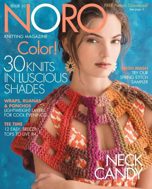 Issue 10 Noro