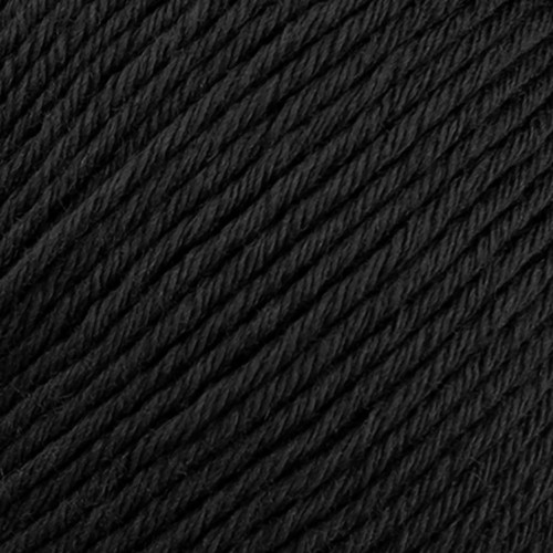 Bellissimo 5ply 500 Black