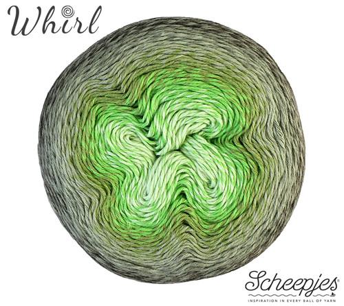 Scheepjes Whirl - Pistachi Oh So Nice 761