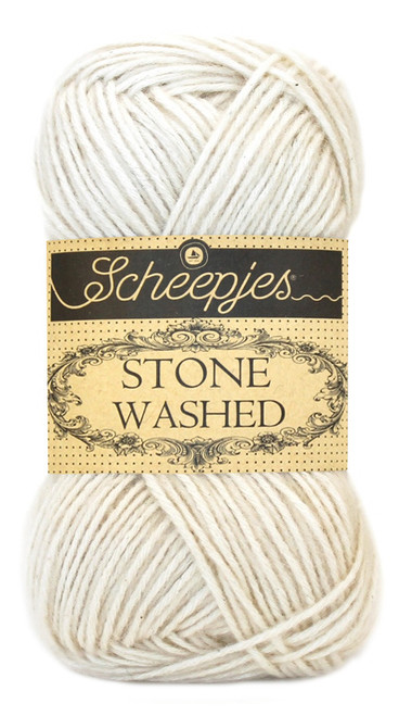 Scheepjes Stone Washed - Moon Stone 801
