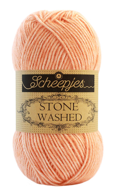 Scheepjes Stone Washed - Morganite 834