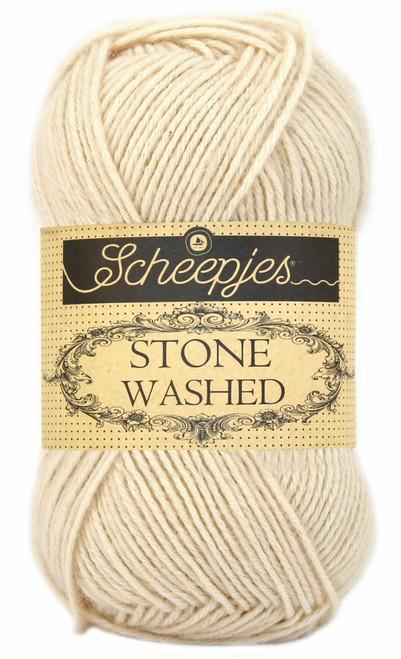 Scheepjes Stone Washed - Pink Quartzite 821