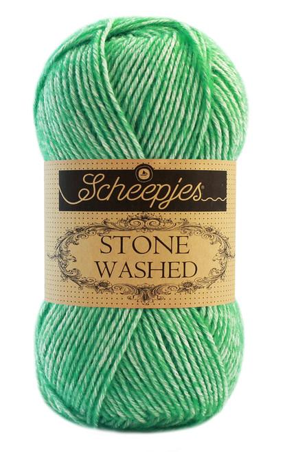 Scheepjes Stone Washed - Fosterite 826