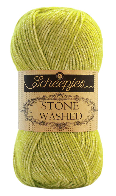 Scheepjes Stone Washed - Pedirot 827
