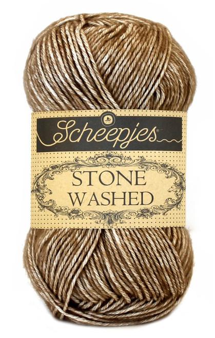 Scheepjes Stone Washed - Boulder Opal 804