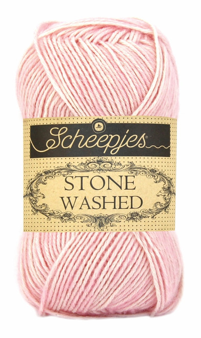 Scheepjes Stone Washed - Rose Quartz 820
