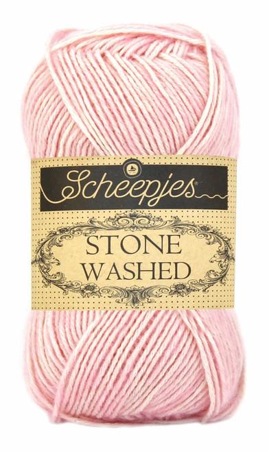Scheepjes Stone Washed - Rose Quartz 820