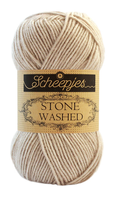 Scheepjes Stone Washed - Axinite 831