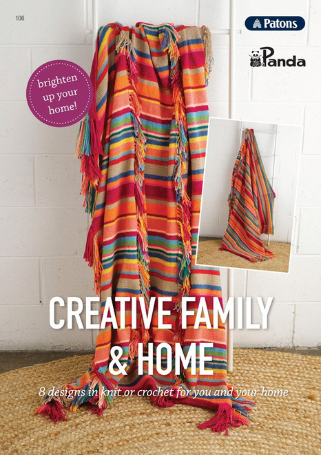 Creative Family and Home