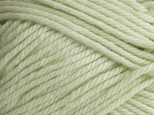 41 Lime Cream Cotton Blend