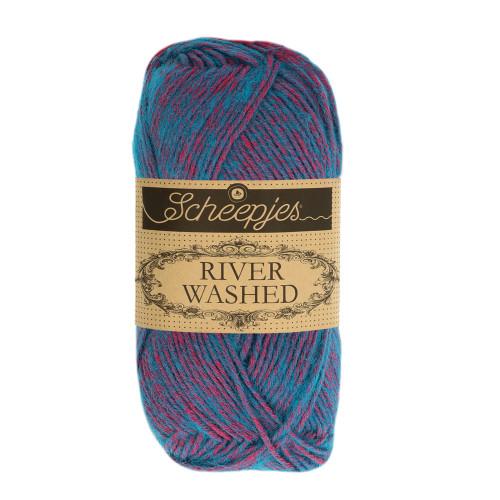 Scheepjes River Washed - Colorado 941