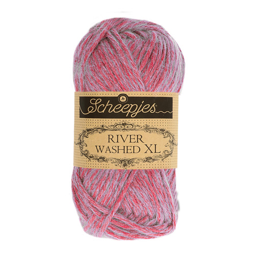 Scheepjes River Washed XL - Ganges 985