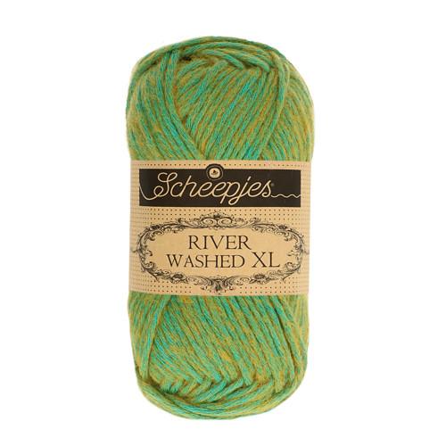 Scheepjes River Washed XL - Amazon 991