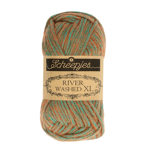 Scheepjes River Washed XL - Severn 993