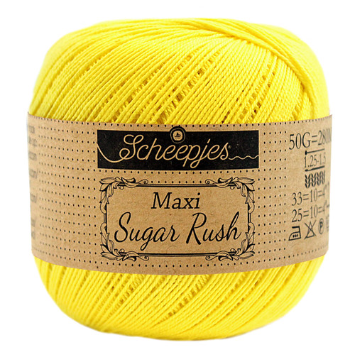 280 Lemon Maxi Sugar Rush
