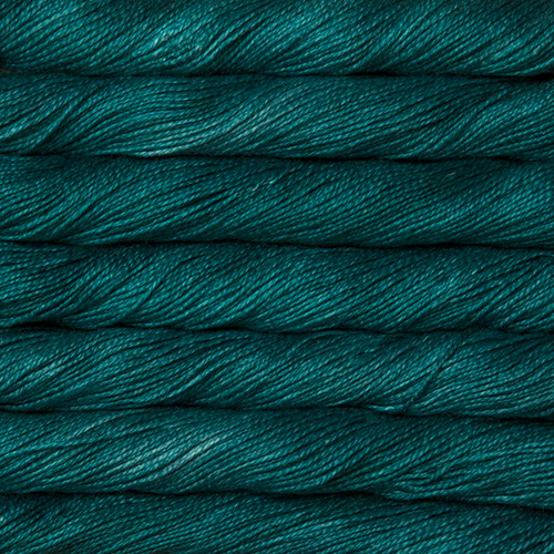 Malabrigo Mora 412 Teal Feather