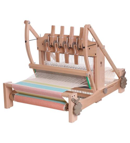 Eight Shaft Table Loom
