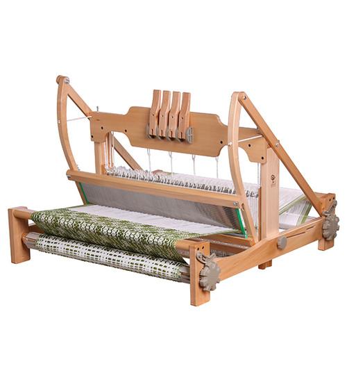 Four Shaft Table Loom