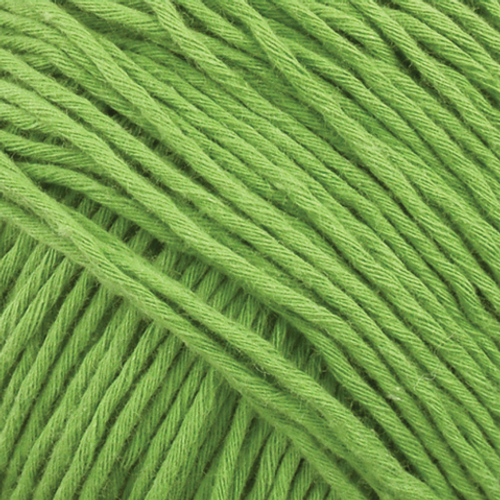 Fibra Natura Cottonwood Bright Lime Green 41143