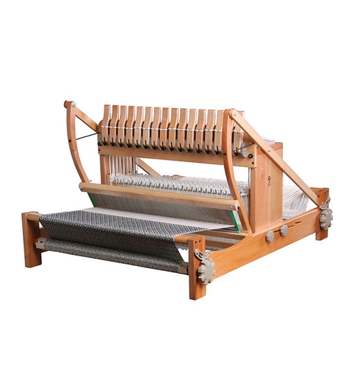 Sixteen Shaft Table Loom 61cm/24""