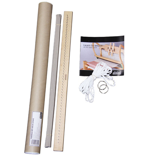 "Raddle Kit 30cm/12"" for Katie Table loom"