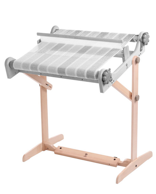 Rigid Heddle Loom Stand Variable